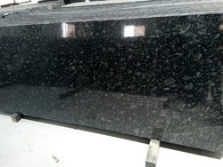 Magestik Black Granite Slab