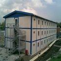 Pre Engineered Steel Multistorey Building