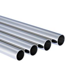 ASTM A554 Gr 321 Stainless Steel Tubes