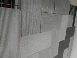 Stripe Rock Interlock Tiles