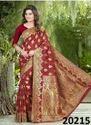 Banglori Silk Jacquard Saree