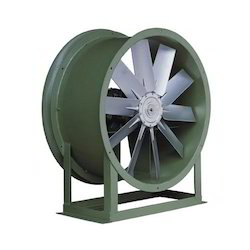 7.5kw Up To 250mmwg Tea Withering Fan, For Industrial, Impeller Size: 1250mm