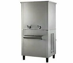 Stainless Steel Water Cooler, Warranty: 1 Year