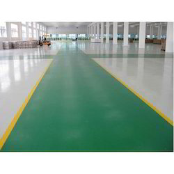 Food Grade Epoxy Floor Coating Service