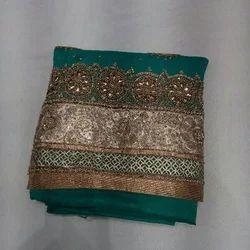 Ladies Patiala Suit Fabric