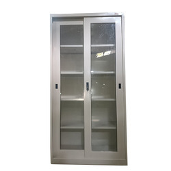 Glass Sliding Door Almirah