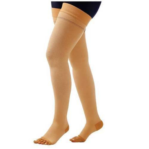 2f8c0d7ecd Activa Varicose Veins Stockings, Size: M And Xxl, Rs 1800 /pair | ID ...
