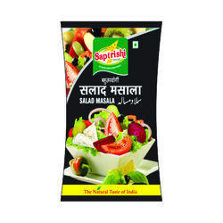 Saptrishi Salad Masala, Packaging: Packet