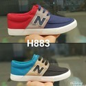 Lace Imported Casual Shoes, Size: 39-44