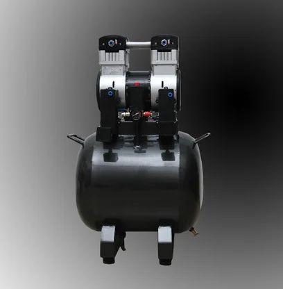 Dental Oilfree Air Compressor : 1.5 Hp