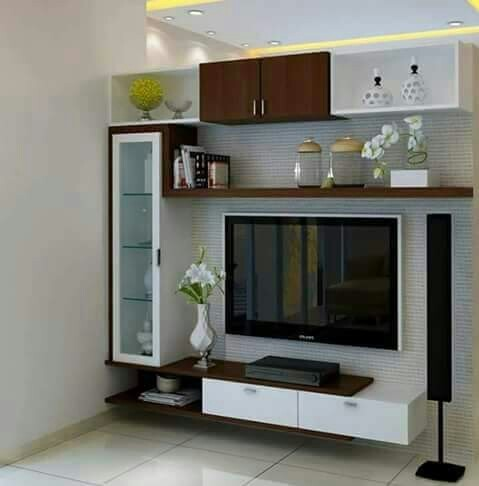 Iso Lcd Wall Unit Furniture Rs 850, Wall Unit Furniture