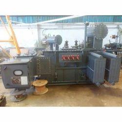 Dry Type Transformer - Iron Core Dry Type Transformer Manufacturer
