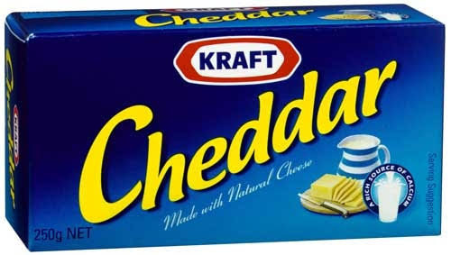 Product Image Cheddar Cheese