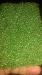 Green Cricket Synthetic Pitch Mat