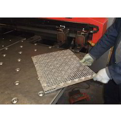 Metal Punching Services