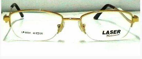 9faaf9dd88695 Laser Platinum Optical Frame