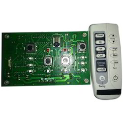 Remote Control System Relay Board