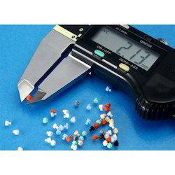 Plastic Micro Gears