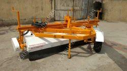 Krishna Engineers Tractor Mounted Road Sweeper