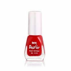 Eyetex Dazller Nail Paint, Pack Size: 6.5 Ml, 10 Pic Box