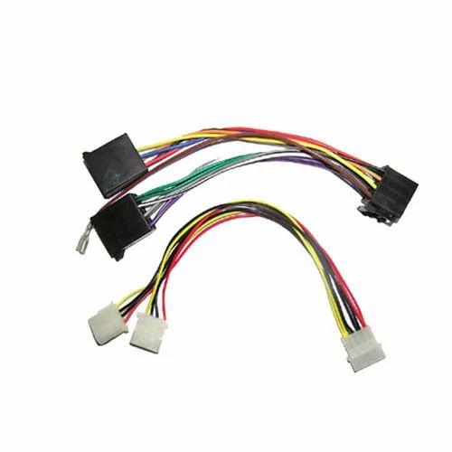Electronics Wiring - Merzie.net