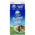 Buttermilk Testing Services