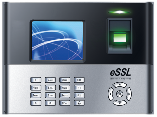 Biometric Attendance System Attendance Machine
