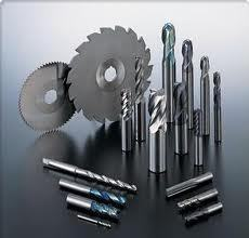 Solid Carbide Cutting Tools