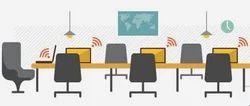 Secured Boardroom Internet Services