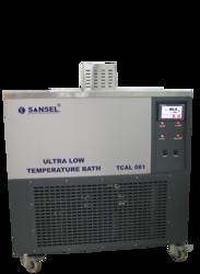 Ultra Low Temperature Bath