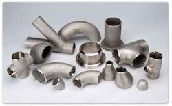Alloy 20 (UNS N08020) Fittings