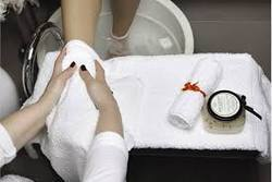 Disposable Waxing Strips for Spa