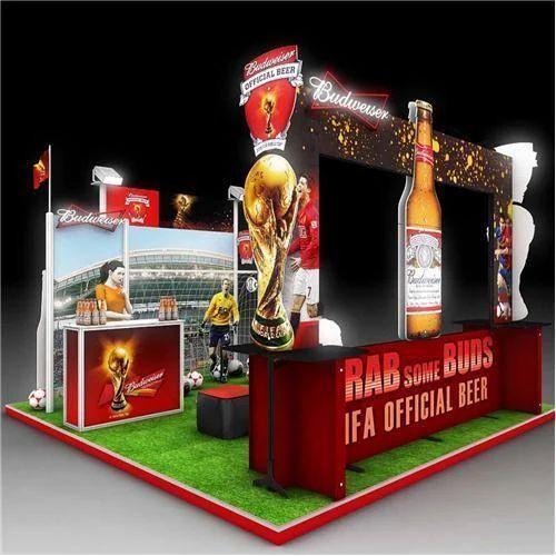 Exhibition Stall Branding : Exhibition stall branding service in delhi graphics unlimited id