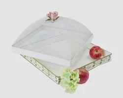 Cake / Snacks / Fruits Cover