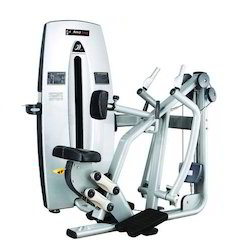 Seated Row Fitness Equipment