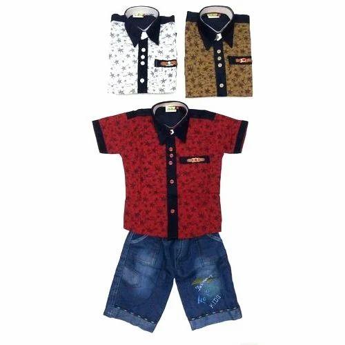 71323b7fc Boy Baba Suit at Rs 215 /piece(s) | Dadar | Mumbai | ID: 11356177262