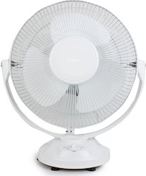 Oscillatory Table Fan