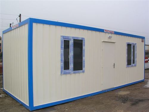 Porta Cabin At Rs 35000 Piece S Portable Cabins Id 10689124712