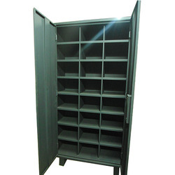 Pigeon Hole Almirah With 24 Compartment