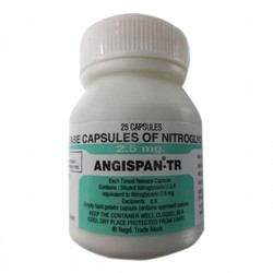 Angispan TR