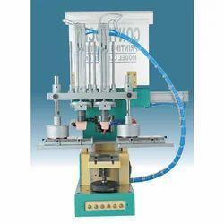 Tubes Printing Machine