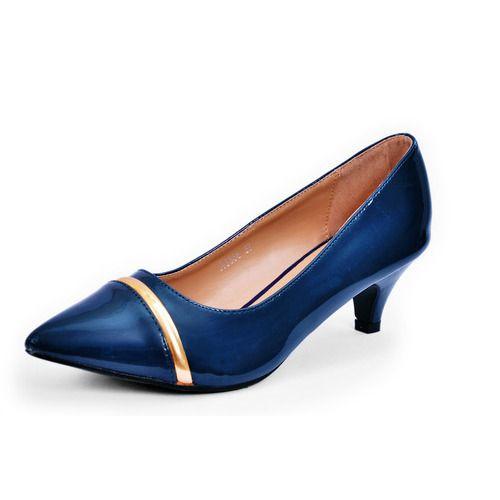 Designer Kitten Heels Shoes at Rs 825   Heel Shoes   ID: 11427475312