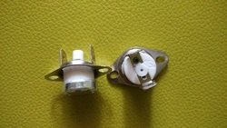 240 Degree Thermostat Switches