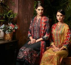 Sahiba Cotton Suits