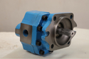 Backhoe Hydraulic Gear Pump