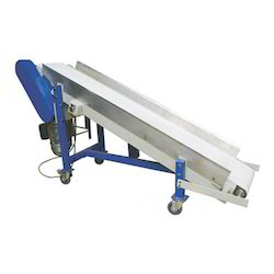 Takeup Conveyor for Packing Machine
