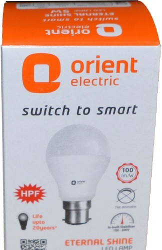 f7890610b7b Orient Cool Daylight LED Bulb
