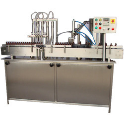 Plug Pressing Machine