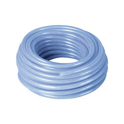 Blue Flexible PVC Hose Pipe