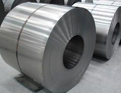 Galvannealed Dual Phase Steel
